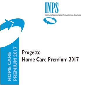 Progetto Home Care 2017