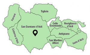 Cantina San Damiano